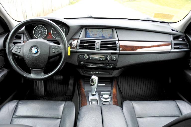 Used 2009 BMW X5 AWD 4dr 30i Used 2009 BMW X5 AWD 4dr 30i for sale  at Metro West Motorcars LLC in Shrewsbury MA 9