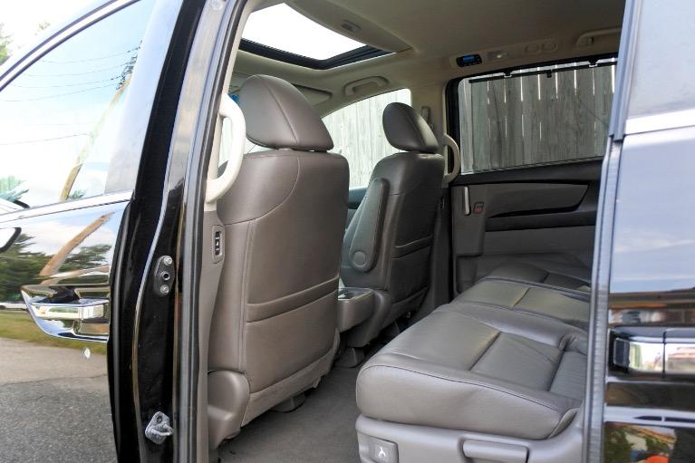 Used 2011 Honda Odyssey EX-L Used 2011 Honda Odyssey EX-L for sale  at Metro West Motorcars LLC in Shrewsbury MA 15