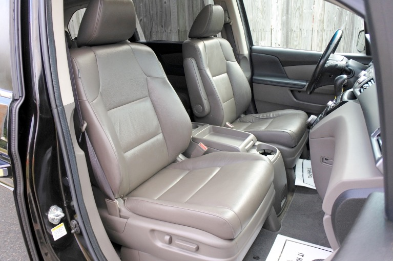 Used 2011 Honda Odyssey EX-L Used 2011 Honda Odyssey EX-L for sale  at Metro West Motorcars LLC in Shrewsbury MA 21