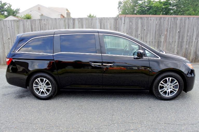 Used 2011 Honda Odyssey EX-L Used 2011 Honda Odyssey EX-L for sale  at Metro West Motorcars LLC in Shrewsbury MA 6