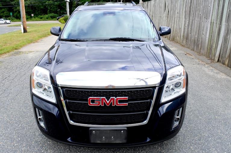 Used 2015 GMC Terrain SLE2 AWD Used 2015 GMC Terrain SLE2 AWD for sale  at Metro West Motorcars LLC in Shrewsbury MA 8