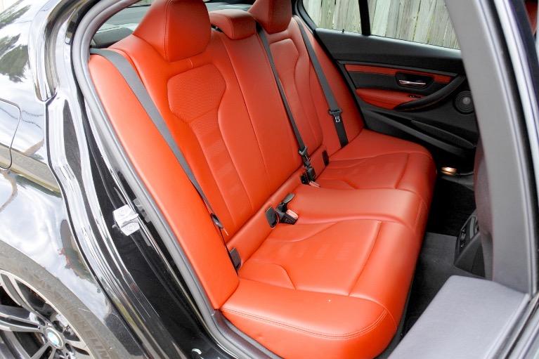 Used 2016 BMW M3 Sedan Used 2016 BMW M3 Sedan for sale  at Metro West Motorcars LLC in Shrewsbury MA 17