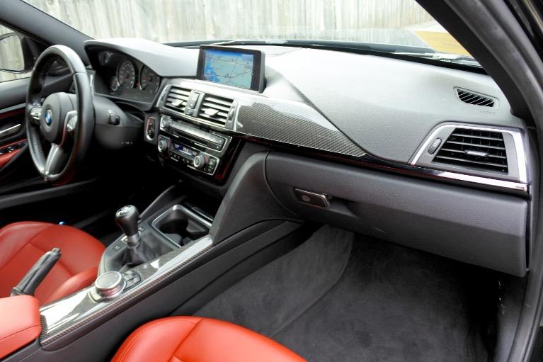 Used 2016 BMW M3 Sedan Used 2016 BMW M3 Sedan for sale  at Metro West Motorcars LLC in Shrewsbury MA 20