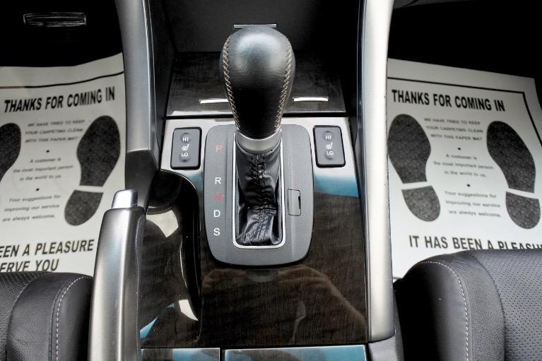 Used 2013 Acura Tsx Sedan Used 2013 Acura Tsx Sedan for sale  at Metro West Motorcars LLC in Shrewsbury MA 12