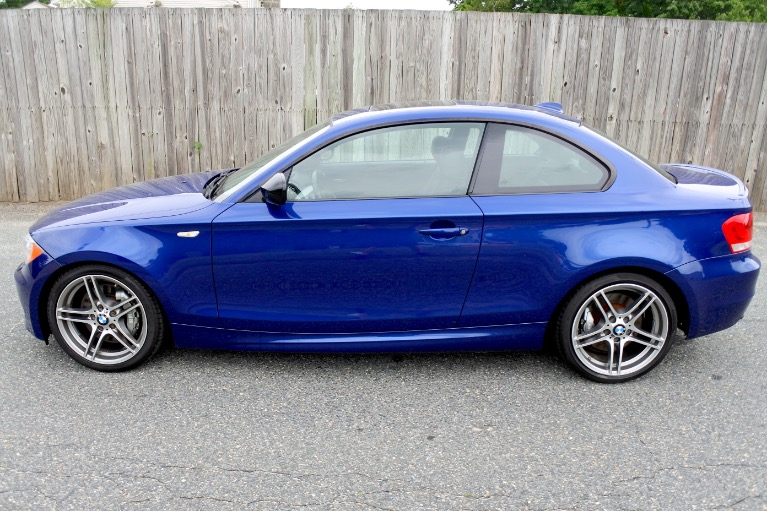 Used 2013 BMW 1 Series 135is Used 2013 BMW 1 Series 135is for sale  at Metro West Motorcars LLC in Shrewsbury MA 2