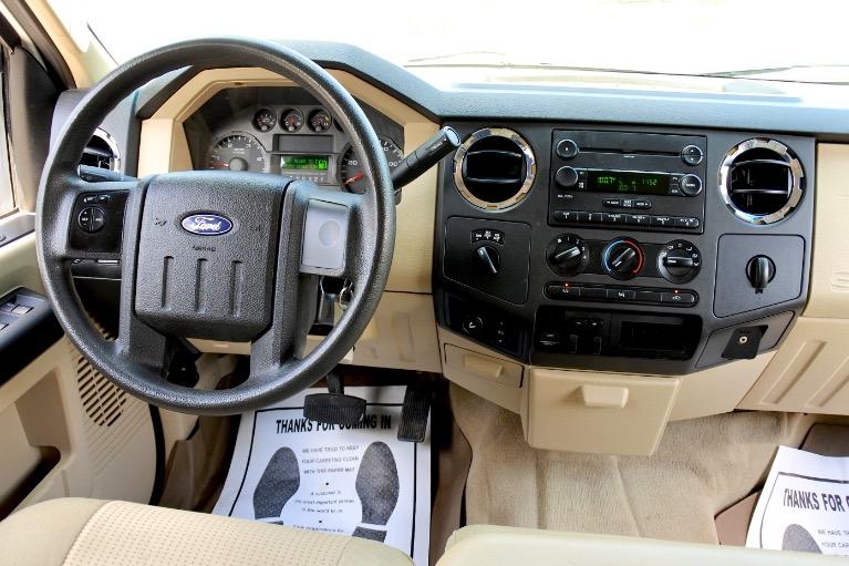 Used 2008 Ford Super Duty F-250 Srw 4WD Crew Cab 156' XLT Used 2008 Ford Super Duty F-250 Srw 4WD Crew Cab 156' XLT for sale  at Metro West Motorcars LLC in Shrewsbury MA 10