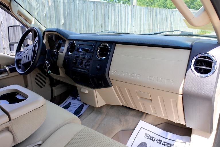 Used 2008 Ford Super Duty F-250 Srw 4WD Crew Cab 156' XLT Used 2008 Ford Super Duty F-250 Srw 4WD Crew Cab 156' XLT for sale  at Metro West Motorcars LLC in Shrewsbury MA 19