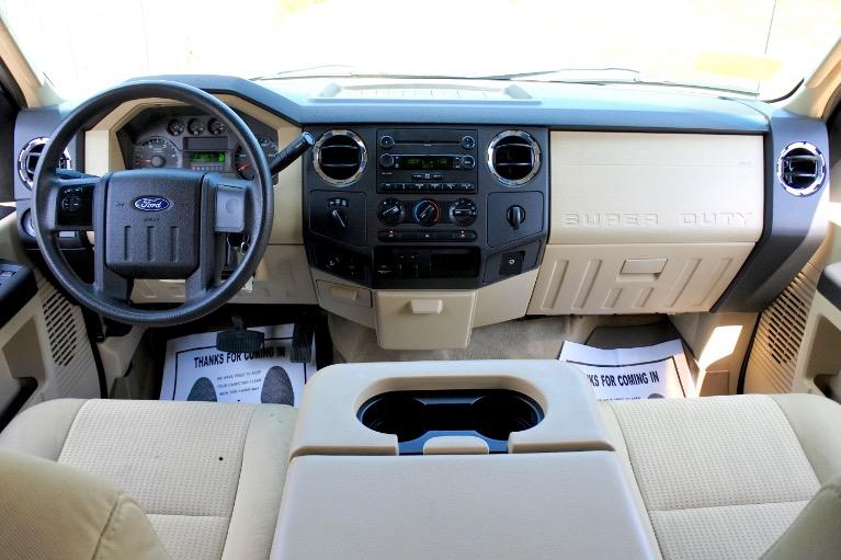 Used 2008 Ford Super Duty F-250 Srw 4WD Crew Cab 156' XLT Used 2008 Ford Super Duty F-250 Srw 4WD Crew Cab 156' XLT for sale  at Metro West Motorcars LLC in Shrewsbury MA 9