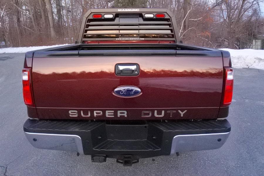 Used 2010 Ford Super Duty F-250 SRW 4WD SuperCab 142' Lariat Used 2010 Ford Super Duty F-250 SRW 4WD SuperCab 142' Lariat for sale  at Metro West Motorcars LLC in Shrewsbury MA 4