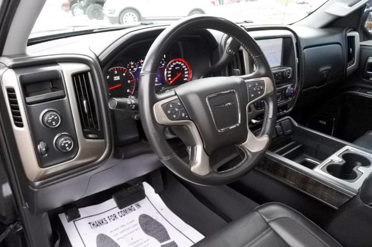 Used 2015 GMC Sierra 1500 4WD Crew Cab 143.5' Denali Used 2015 GMC Sierra 1500 4WD Crew Cab 143.5' Denali for sale  at Metro West Motorcars LLC in Shrewsbury MA 12