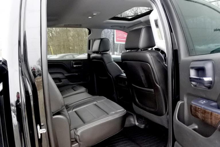 Used 2015 GMC Sierra 1500 4WD Crew Cab 143.5' Denali Used 2015 GMC Sierra 1500 4WD Crew Cab 143.5' Denali for sale  at Metro West Motorcars LLC in Shrewsbury MA 17