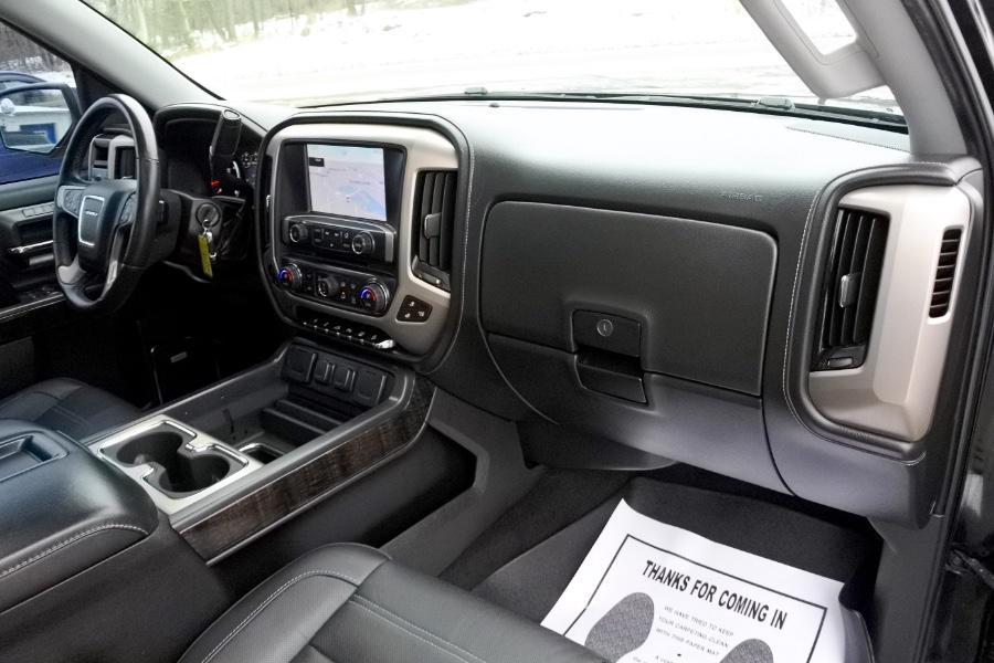 Used 2015 GMC Sierra 1500 4WD Crew Cab 143.5' Denali Used 2015 GMC Sierra 1500 4WD Crew Cab 143.5' Denali for sale  at Metro West Motorcars LLC in Shrewsbury MA 19