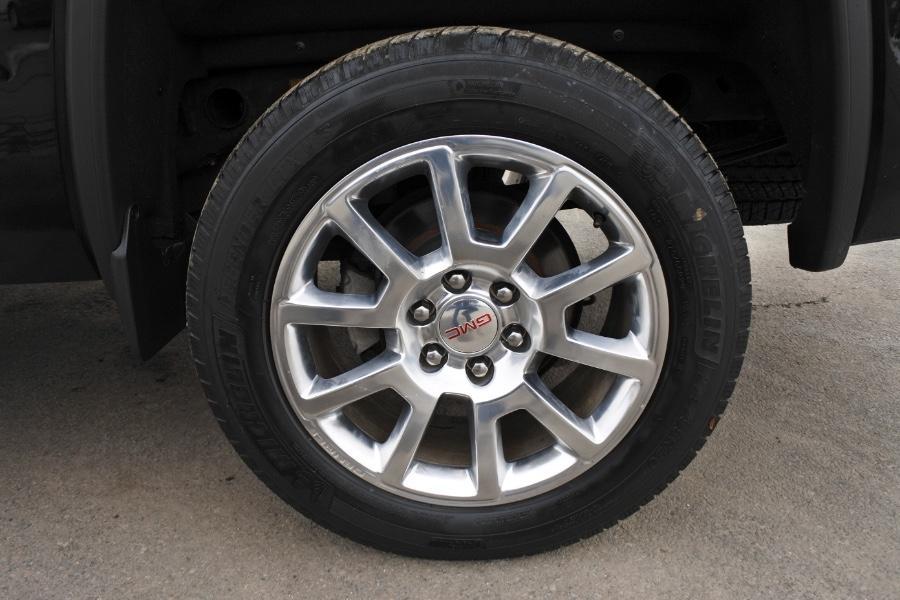 Used 2015 GMC Sierra 1500 4WD Crew Cab 143.5' Denali Used 2015 GMC Sierra 1500 4WD Crew Cab 143.5' Denali for sale  at Metro West Motorcars LLC in Shrewsbury MA 24