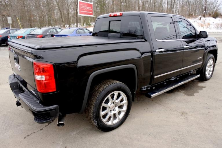 Used 2015 GMC Sierra 1500 4WD Crew Cab 143.5' Denali Used 2015 GMC Sierra 1500 4WD Crew Cab 143.5' Denali for sale  at Metro West Motorcars LLC in Shrewsbury MA 5