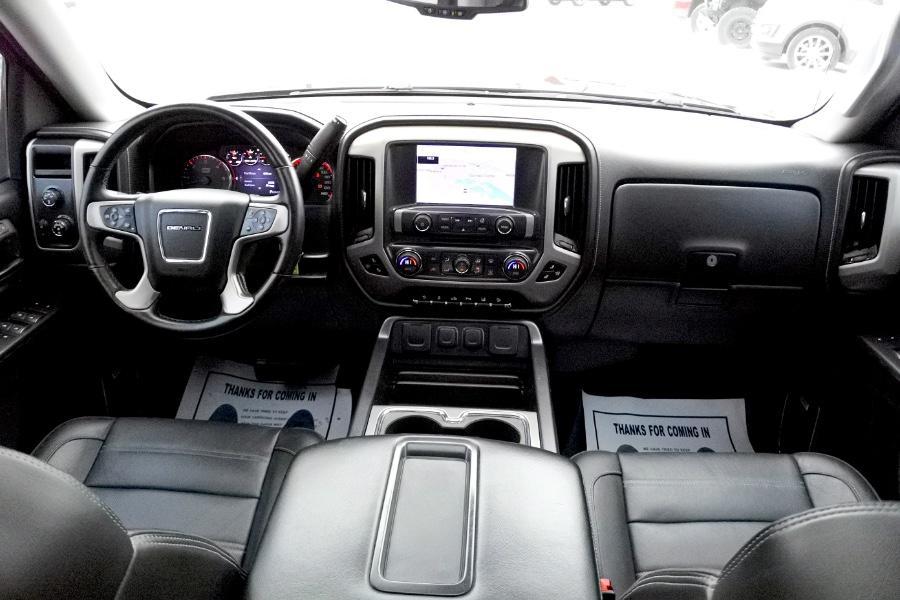 Used 2015 GMC Sierra 1500 4WD Crew Cab 143.5' Denali Used 2015 GMC Sierra 1500 4WD Crew Cab 143.5' Denali for sale  at Metro West Motorcars LLC in Shrewsbury MA 9