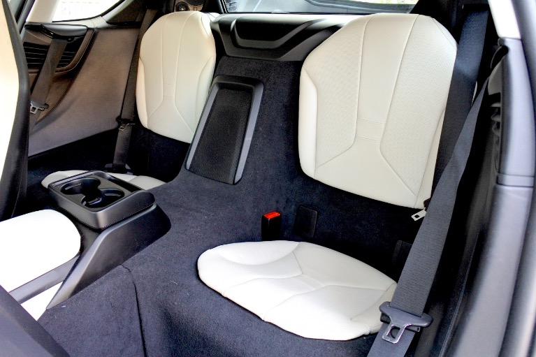 Used 2016 BMW I8 Giga Coupe Used 2016 BMW I8 Giga Coupe for sale  at Metro West Motorcars LLC in Shrewsbury MA 13