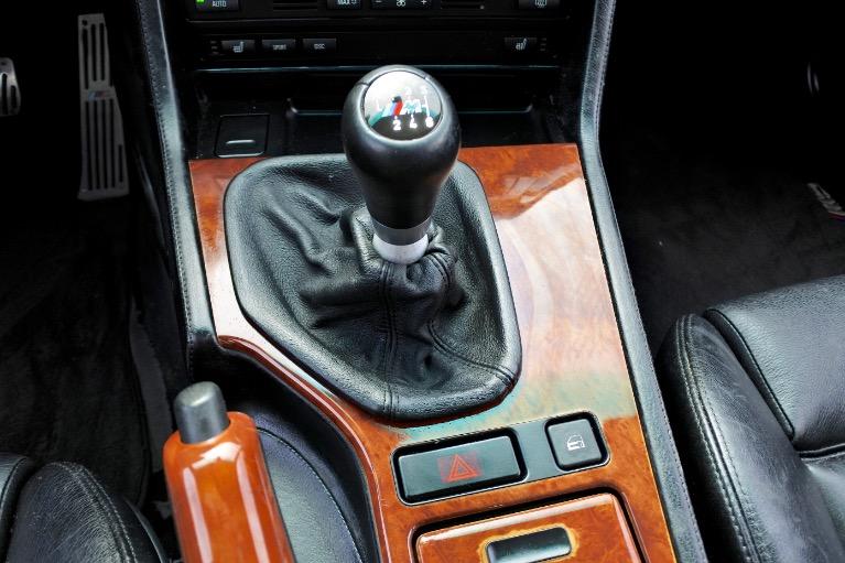 Used 2001 BMW 5 Series M5 4dr Sdn 6-Spd Manual Used 2001 BMW 5 Series M5 4dr Sdn 6-Spd Manual for sale  at Metro West Motorcars LLC in Shrewsbury MA 12