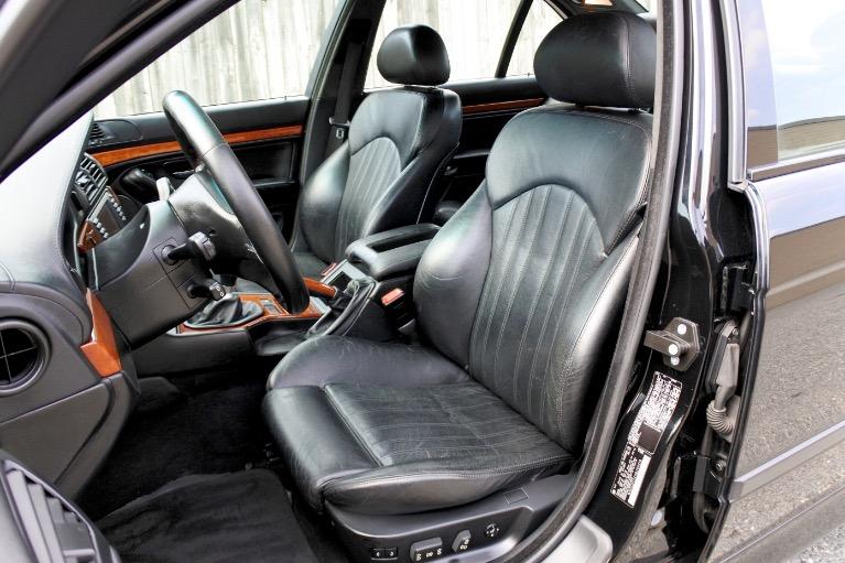 Used 2001 BMW 5 Series M5 4dr Sdn 6-Spd Manual Used 2001 BMW 5 Series M5 4dr Sdn 6-Spd Manual for sale  at Metro West Motorcars LLC in Shrewsbury MA 14