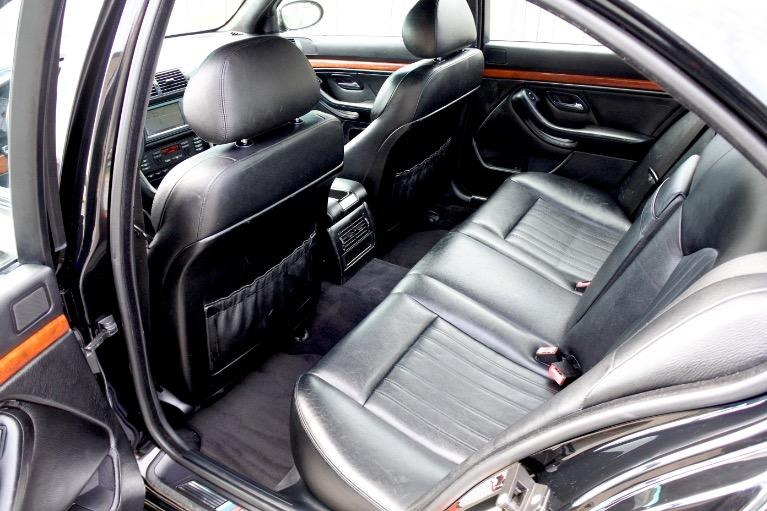 Used 2001 BMW 5 Series M5 4dr Sdn 6-Spd Manual Used 2001 BMW 5 Series M5 4dr Sdn 6-Spd Manual for sale  at Metro West Motorcars LLC in Shrewsbury MA 15