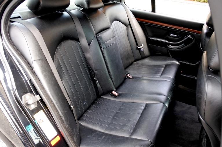 Used 2001 BMW 5 Series M5 4dr Sdn 6-Spd Manual Used 2001 BMW 5 Series M5 4dr Sdn 6-Spd Manual for sale  at Metro West Motorcars LLC in Shrewsbury MA 17
