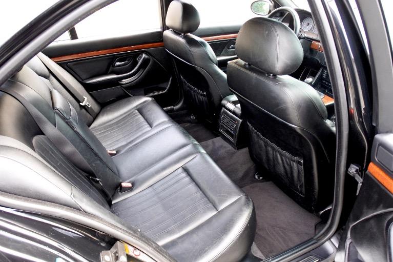 Used 2001 BMW 5 Series M5 4dr Sdn 6-Spd Manual Used 2001 BMW 5 Series M5 4dr Sdn 6-Spd Manual for sale  at Metro West Motorcars LLC in Shrewsbury MA 18