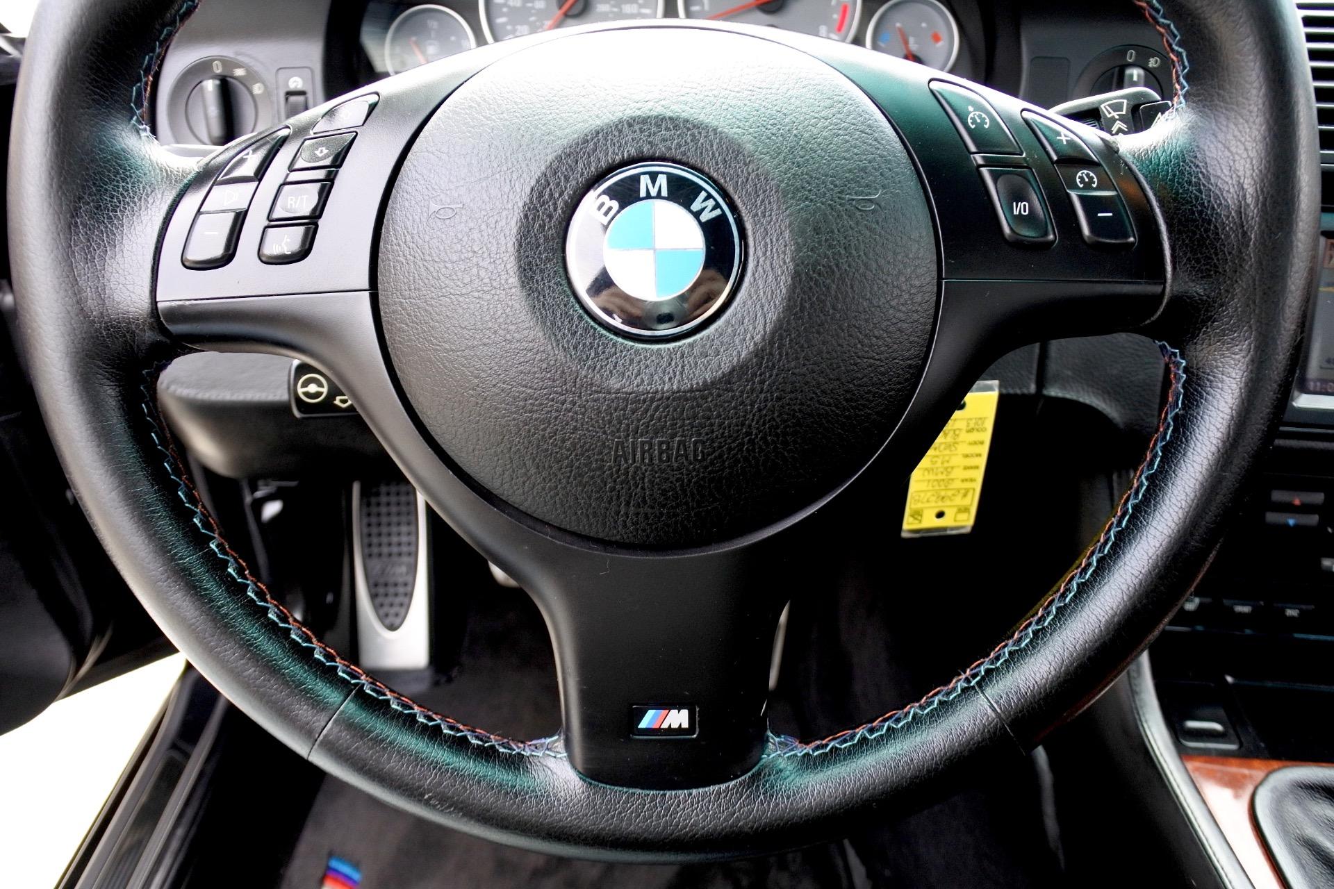 Used 2001 BMW 5 Series M5 4dr Sdn 6-Spd Manual Used 2001 BMW 5 Series M5 4dr Sdn 6-Spd Manual for sale  at Metro West Motorcars LLC in Shrewsbury MA 21