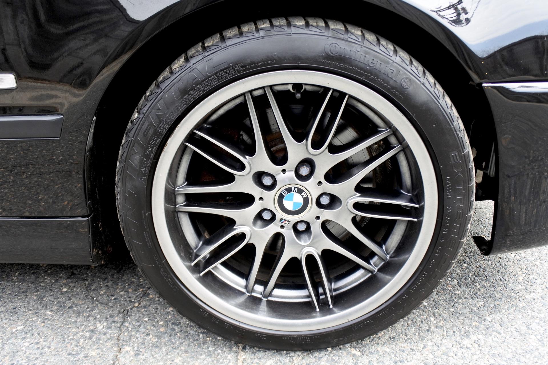 Used 2001 BMW 5 Series M5 4dr Sdn 6-Spd Manual Used 2001 BMW 5 Series M5 4dr Sdn 6-Spd Manual for sale  at Metro West Motorcars LLC in Shrewsbury MA 22