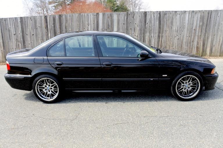 Used 2001 BMW 5 Series M5 4dr Sdn 6-Spd Manual Used 2001 BMW 5 Series M5 4dr Sdn 6-Spd Manual for sale  at Metro West Motorcars LLC in Shrewsbury MA 6
