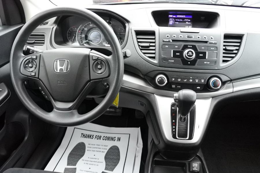 Used 2013 Honda CR-V AWD 5dr LX Used 2013 Honda CR-V AWD 5dr LX for sale  at Metro West Motorcars LLC in Shrewsbury MA 10