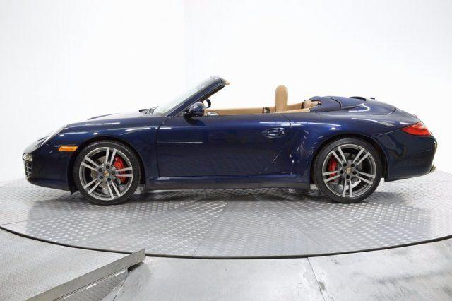 Used 2012 Porsche 911 2dr Cabriolet Carrera 4S Used 2012 Porsche 911 2dr Cabriolet Carrera 4S for sale  at Metro West Motorcars LLC in Shrewsbury MA 2