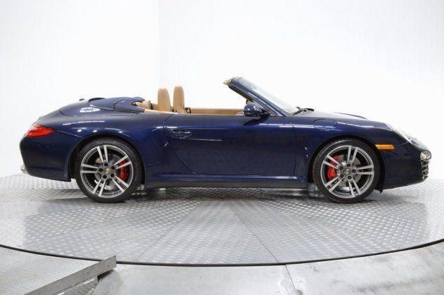 Used 2012 Porsche 911 2dr Cabriolet Carrera 4S Used 2012 Porsche 911 2dr Cabriolet Carrera 4S for sale  at Metro West Motorcars LLC in Shrewsbury MA 6