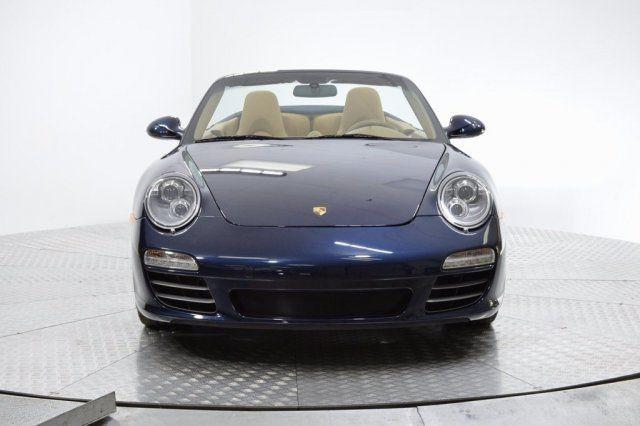Used 2012 Porsche 911 2dr Cabriolet Carrera 4S Used 2012 Porsche 911 2dr Cabriolet Carrera 4S for sale  at Metro West Motorcars LLC in Shrewsbury MA 7
