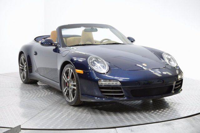 Used 2012 Porsche 911 2dr Cabriolet Carrera 4S Used 2012 Porsche 911 2dr Cabriolet Carrera 4S for sale  at Metro West Motorcars LLC in Shrewsbury MA 8