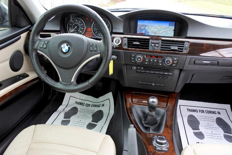Used 2013 BMW 3 Series 335i xDrive Coupe AWD Used 2013 BMW 3 Series 335i xDrive Coupe AWD for sale  at Metro West Motorcars LLC in Shrewsbury MA 10
