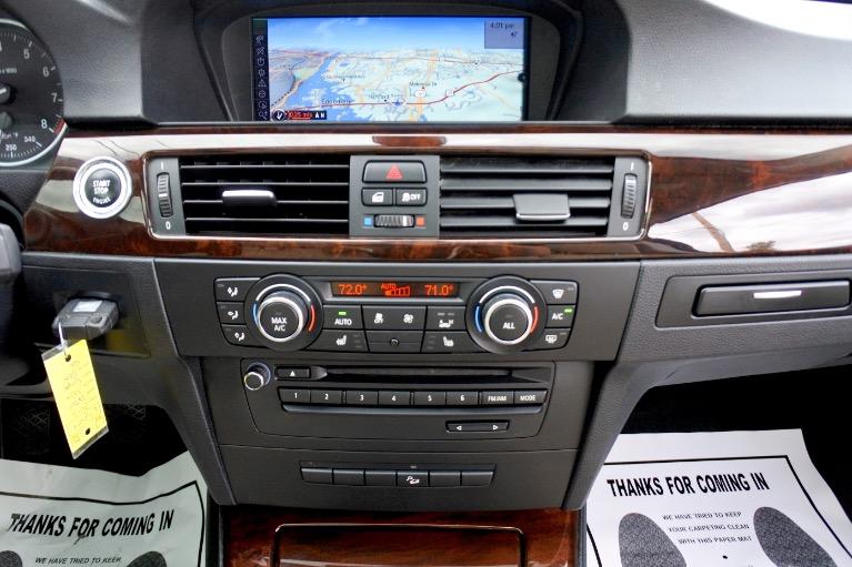 Used 2013 BMW 3 Series 335i xDrive Coupe AWD Used 2013 BMW 3 Series 335i xDrive Coupe AWD for sale  at Metro West Motorcars LLC in Shrewsbury MA 11