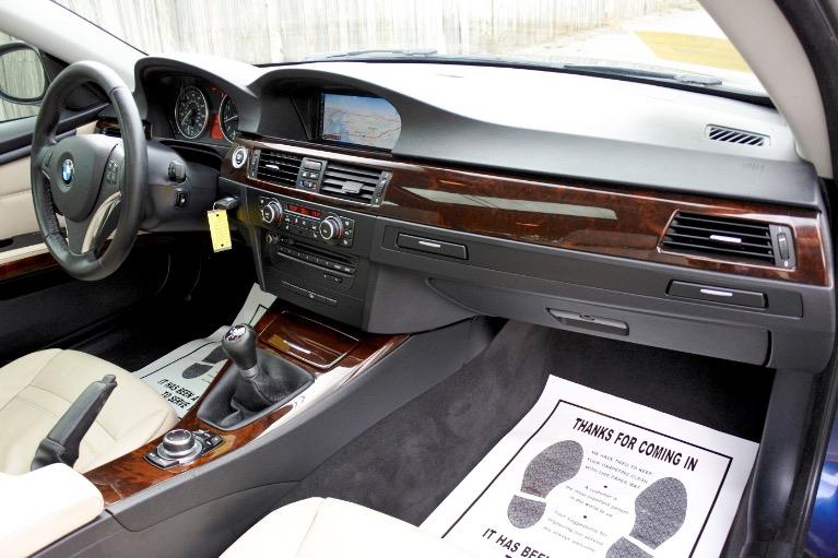 Used 2013 BMW 3 Series 335i xDrive Coupe AWD Used 2013 BMW 3 Series 335i xDrive Coupe AWD for sale  at Metro West Motorcars LLC in Shrewsbury MA 18