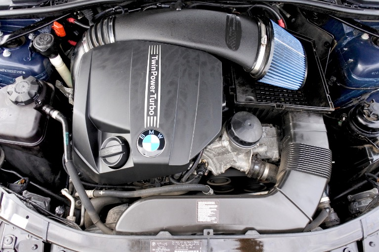 Used 2013 BMW 3 Series 335i xDrive Coupe AWD Used 2013 BMW 3 Series 335i xDrive Coupe AWD for sale  at Metro West Motorcars LLC in Shrewsbury MA 20