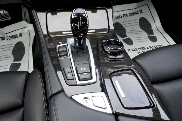 Used 2016 BMW 5 Series 550i xDrive M Sport AWD Used 2016 BMW 5 Series 550i xDrive M Sport AWD for sale  at Metro West Motorcars LLC in Shrewsbury MA 11
