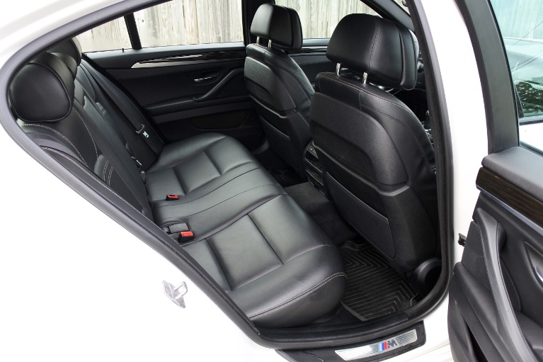 Used 2016 BMW 5 Series 550i xDrive M Sport AWD Used 2016 BMW 5 Series 550i xDrive M Sport AWD for sale  at Metro West Motorcars LLC in Shrewsbury MA 18