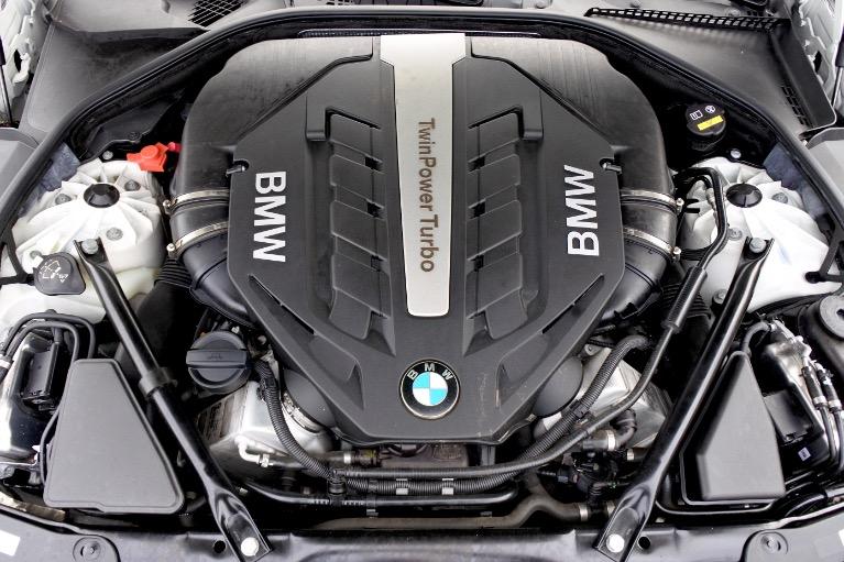 Used 2016 BMW 5 Series 550i xDrive M Sport AWD Used 2016 BMW 5 Series 550i xDrive M Sport AWD for sale  at Metro West Motorcars LLC in Shrewsbury MA 21