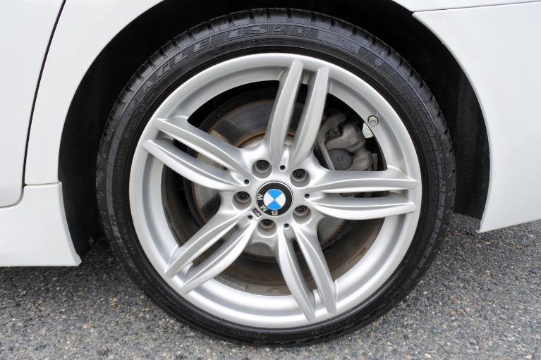 Used 2016 BMW 5 Series 550i xDrive M Sport AWD Used 2016 BMW 5 Series 550i xDrive M Sport AWD for sale  at Metro West Motorcars LLC in Shrewsbury MA 23