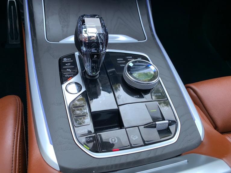 Used 2020 BMW X7 xDrive40i AWD Used 2020 BMW X7 xDrive40i AWD for sale  at Metro West Motorcars LLC in Shrewsbury MA 10