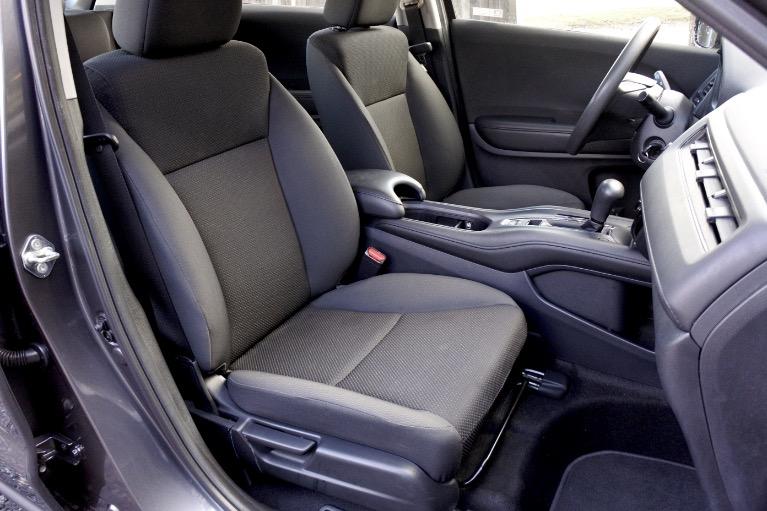 Used 2019 Honda Hr-v LX AWD CVT Used 2019 Honda Hr-v LX AWD CVT for sale  at Metro West Motorcars LLC in Shrewsbury MA 16