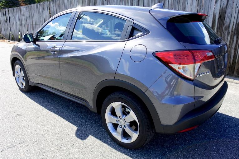 Used 2019 Honda Hr-v LX AWD CVT Used 2019 Honda Hr-v LX AWD CVT for sale  at Metro West Motorcars LLC in Shrewsbury MA 3