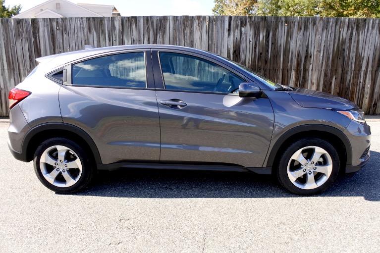 Used 2019 Honda Hr-v LX AWD CVT Used 2019 Honda Hr-v LX AWD CVT for sale  at Metro West Motorcars LLC in Shrewsbury MA 6