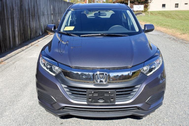 Used 2019 Honda Hr-v LX AWD CVT Used 2019 Honda Hr-v LX AWD CVT for sale  at Metro West Motorcars LLC in Shrewsbury MA 8