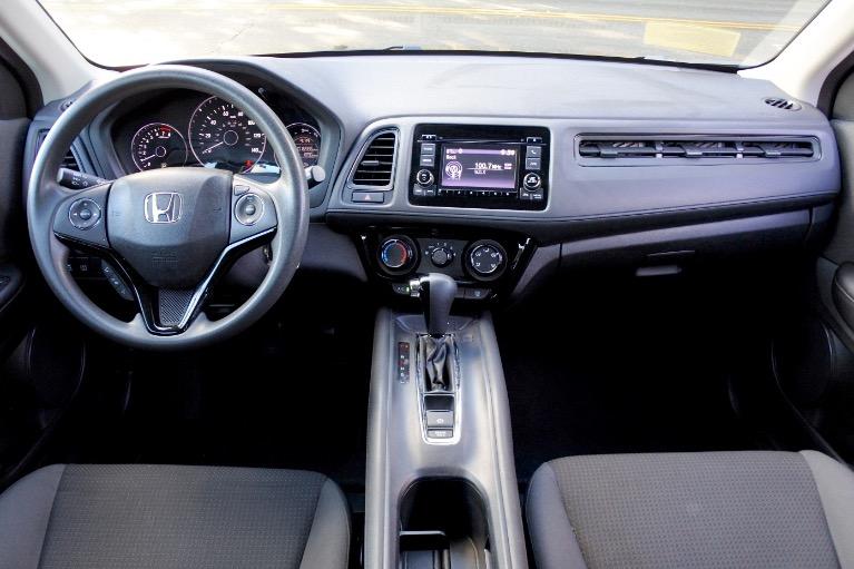 Used 2019 Honda Hr-v LX AWD CVT Used 2019 Honda Hr-v LX AWD CVT for sale  at Metro West Motorcars LLC in Shrewsbury MA 9