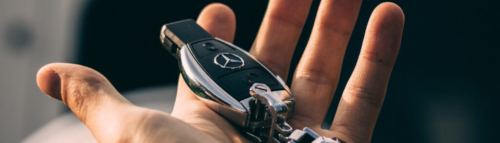 Mercedes-Benz Keys